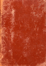 Brown Scuffed Leather Texture