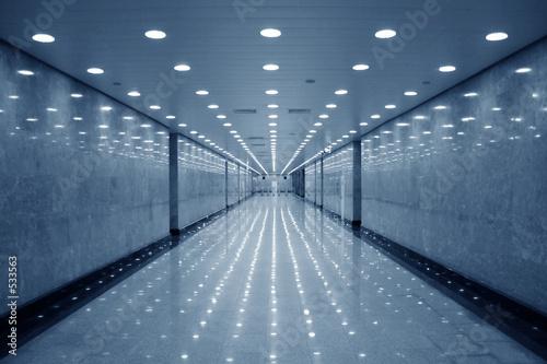 Fotografija corridor