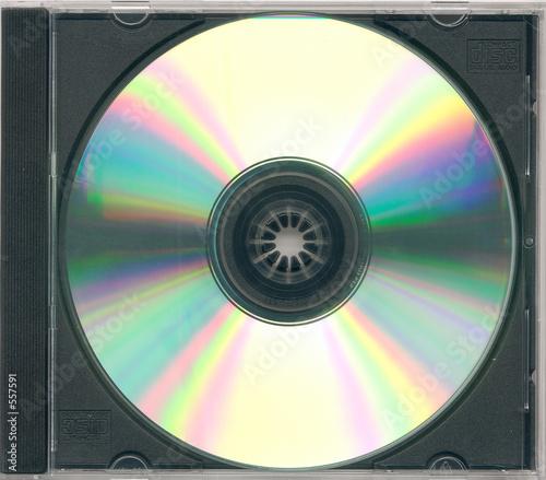 Obraz boitié cd - fototapety do salonu