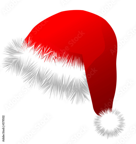 Photo christmas hat