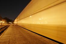 4 Am Train...