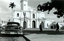 Chevrolet Cienfuegos