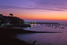Bretagne Port De Saint Cast