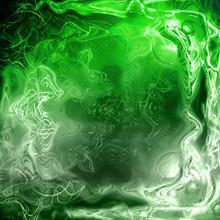 Green 3d Matrix Plasma