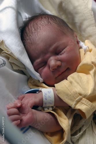 Photo  litle baby