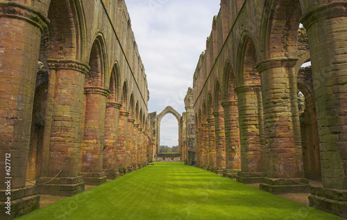 Photo fountains abbey