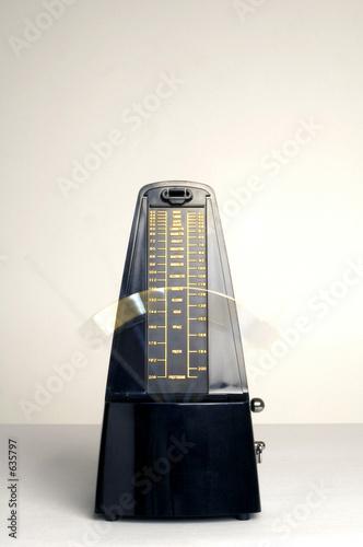Photo metronome