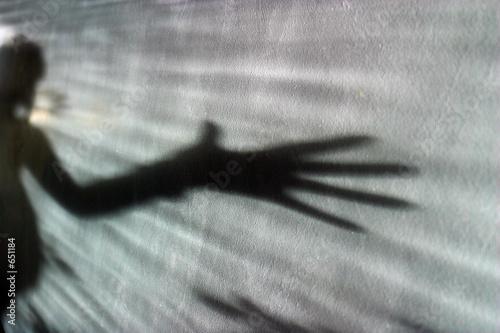 Valokuva shadow