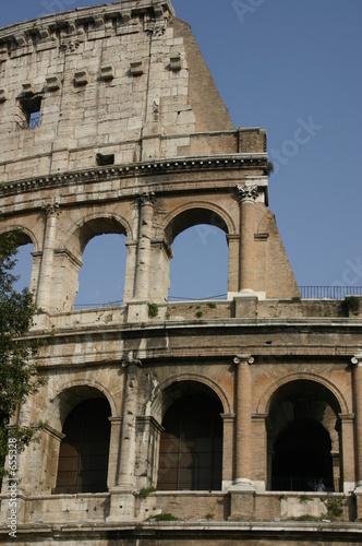 Valokuva  colosseum