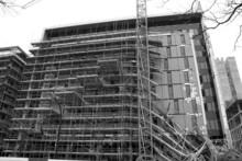Building Disaster - Milton Keynes 2006