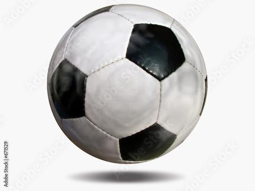 Canvas-taulu football