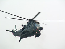 Military Hellicopter