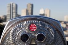 Tourist Binoculars 3