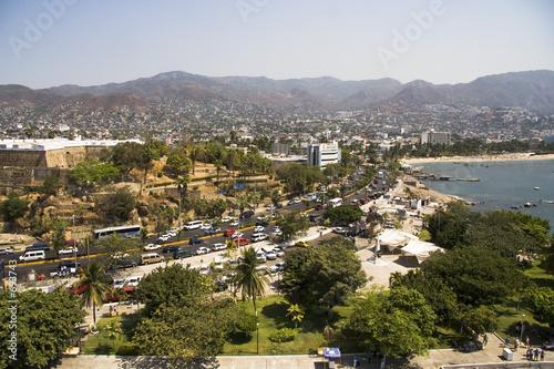 Fotografija  hills of acapulco