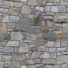 Seamless Stone Wall Texture 2