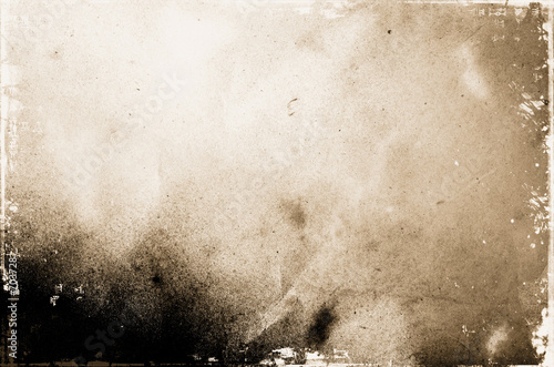 textured grunge background Canvas Print
