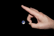 Petite Planète Fragile