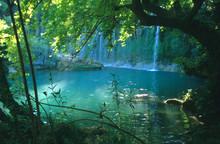 Türkei_kurshunglu Wasserfälle