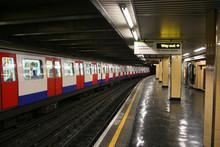 London Underground Station