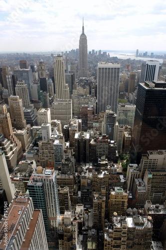 Fotografia city scape