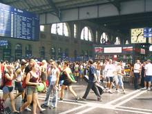 Streetparade 2003