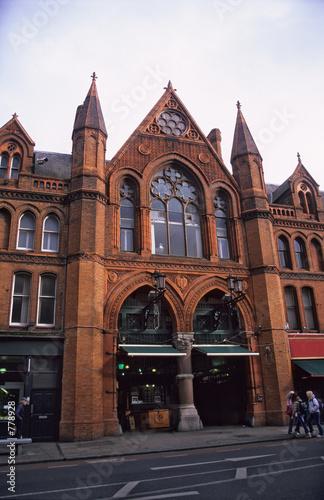 Photo  george's street arcade, dublin