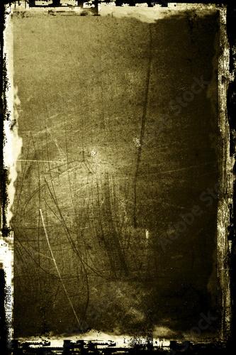 grunge background Canvas Print