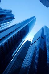 Fototapeta cityscape