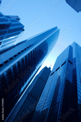 Photo  cityscape