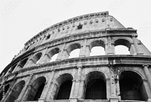 Photo  rome remembered