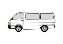 Mini Van Bus Diagram