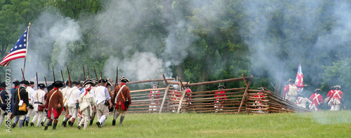 Fotografija battle of monmouth