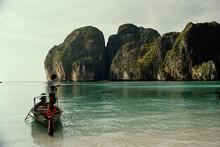 Thailande Kho Phi Phi