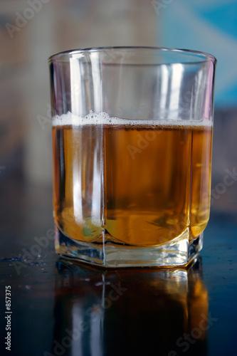 Foto op Canvas Alcohol beer