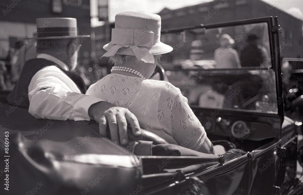 фотография  vintage scene 4