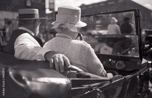 Photo  vintage scene 4