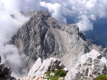 Kamnik Alps - Jerska Kocna
