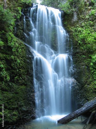 Foto op Canvas Watervallen berry creek falls