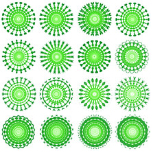 Green Circular Designs