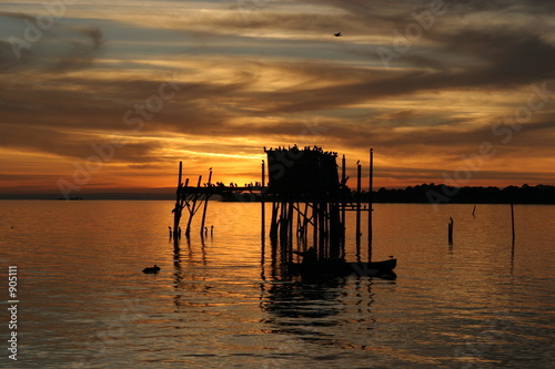 cedar key,levy county,florida,sunset,water,coast,i #905111