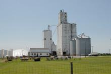 Midwestern Usa Grain Co-op