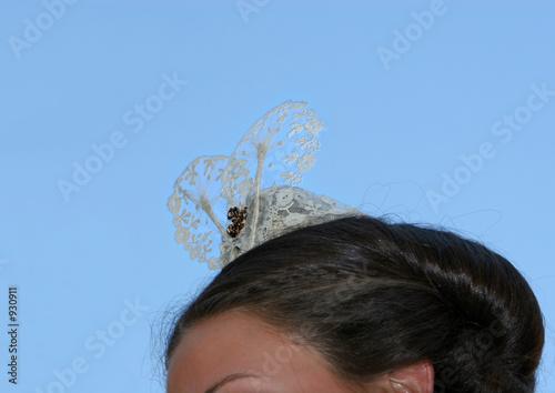 Photo coiffe et coiffure