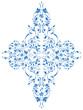 Leinwandbild Motiv pattern 35