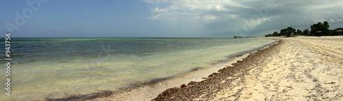 Fotografie, Obraz  plage de trinidad à cuba