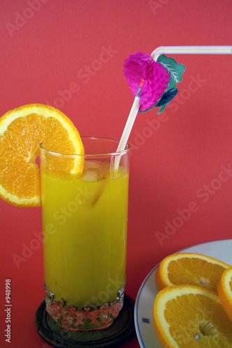 orange and kiwi coctail - 948998