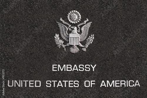 Valokuva  embassy
