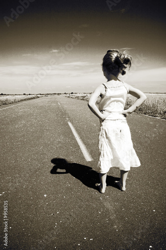 Fotografie, Obraz  journey