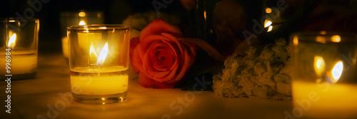 romance Fototapete