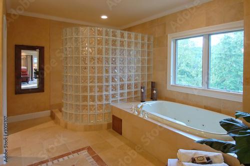 Valokuva  master bathroom no.3