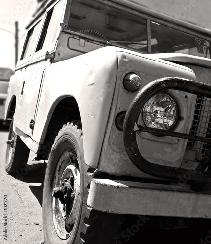 Fotografía rover